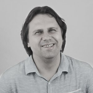 Andre Barkov – Board Member, Managing Director, Nadiya Ukraine Microfinance Program (Kiev, Ukraine)