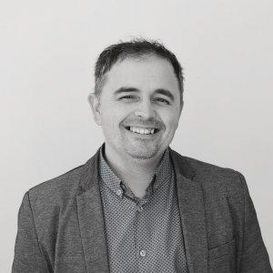 Viktor Mykhailiuk – Country Director – Ukraine
