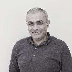 Yeghish Shahnazarian